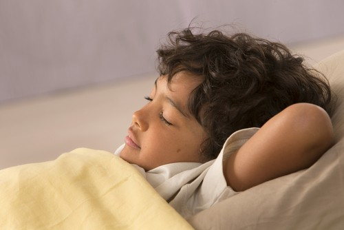 Is Childhood Snoring a Sign of Something Serious?