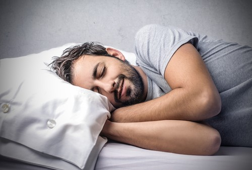 June Is Men's Health Month - Let's Talk About Snoring