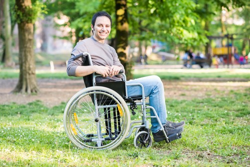 The Importance of a Wheelchair-Accessible Dental Practice