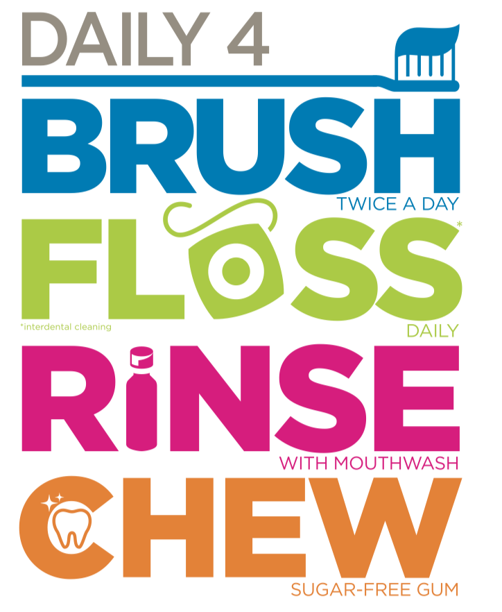Celebrate National Dental Hygiene Month