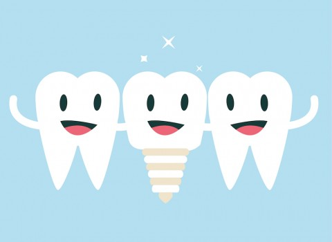 Lost and Found: How Can Dental Implants Help You?