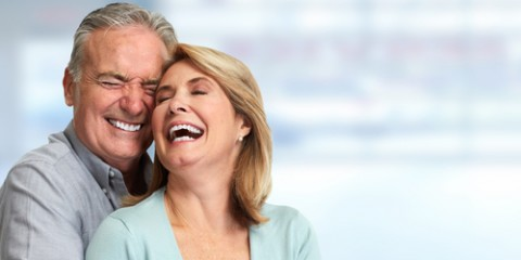 Start Retirement With a New, Improved Mouth