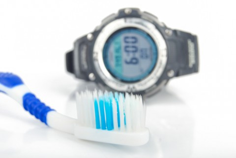 This New Toothbrush is Taking the Internet by Storm