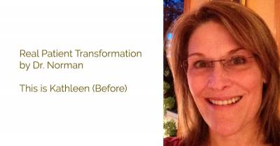 Patient Transformation - Kathleen