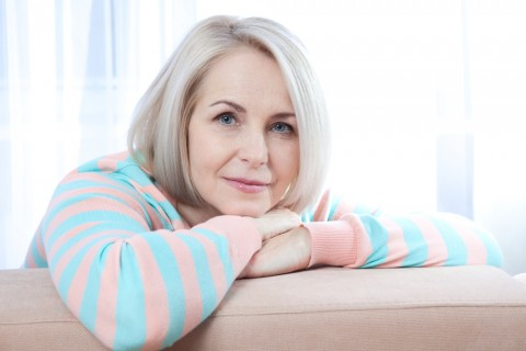 Did You Know that Menopause can Affect Your Mouth?